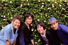 フラカン×角田光代が文学とロックを語るイベント開催