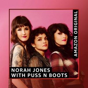 ノラ・ジョーンズによるガールズ・ユニット、プスンブーツ最新シングルを公開