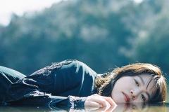 優河、「June」のミュージック・ビデオを公開