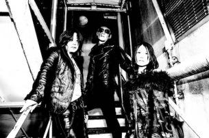 藤崎賢一ら在籍のMETALIC、11月に下北沢でワンマン決定!円形ステージでフロア・ライヴ、新曲配布も