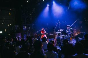 ポップしなないで、東京・渋谷WWWにてワンマンライヴを開催