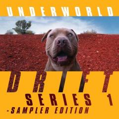 Underworld、実験的プロジェクト『DRIFT』の全貌が明らかに