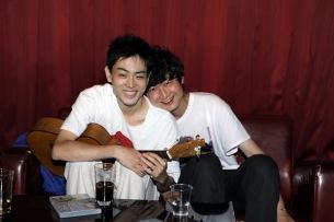 忘れらんねえよ6thアルバム『週刊青春』完全受注生産限定盤の対談に菅田将暉