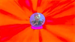 ホット・チップ×スーパーオーガニズム「Spell (Superorganism Remix)」MV公開