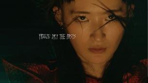 BiSH、大阪城ホールワンマンより鬼気迫る「FREEZE DRY THE PASTS」ライヴ映像フル公開
