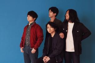 BBHF、11/13リリース2nd EP『Family』のジャケ、新アー写解禁