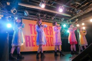 神宿、東京アイドル劇場アンバサダーに就任