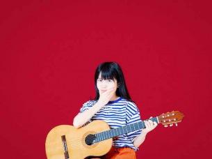 里咲りさ、12月にフル・アルバム『スパーク』発売 ジャケットでマウスコンピューターとコラボ