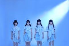 アイドルグループRAY、1stシングル・リリース決定。リード曲はRingo Deathstarr提供楽曲