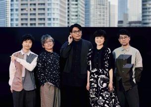 KIRINJI、ニュー・アルバム『cherish』発売決定