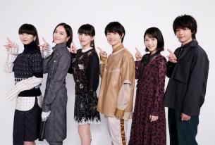 Perfume、新曲が映画「屍人荘の殺人」主題歌に決定