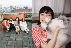 Homecomings × カネコアヤノのツーマンライヴ、大阪・梅田シャングリラにて開催決定