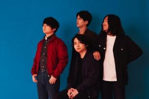 BBHF、11/13 (水) リリース2nd EPより「なにもしらない」MV公開