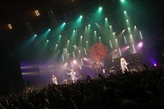 筋肉少女帯、新AL『LOVE』を携えた東名阪ツアーが開幕