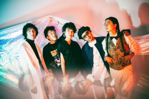CRCK/LCKS、新作EPを12/18(水)にリリース