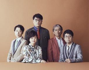 KIRINJI、新アー写公開&先行シングル10月30日配信決定