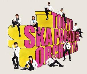 スカパラ、デビュー30周年記念オリジナルアルバムの全貌が判明