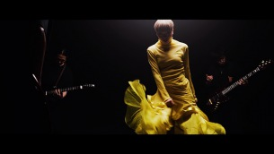 LITE、ダンサーのアオイヤマダ出演「Double」MVを公開