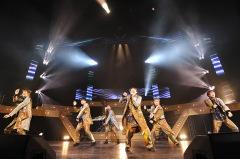 DA PUMP、年明けに埼名阪でアリーナ3公演開催決定