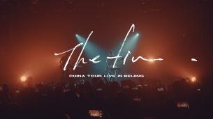The fin.が中国でのライヴ映像を公開