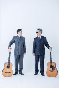 """GONTITI、アルバム未収録曲からの""""詰め合わせ""""ニューALをX'masにリリース"""