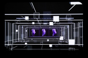 Perfume〈Reframe2019〉オフィシャルライブレポート