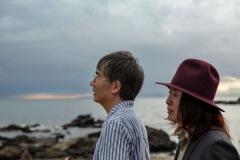 鈴木惣一朗と直枝政広によるソギー・チェリオスが3rd AL『Ⅲ』を12/11リリース