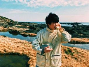 12/13(金)開催、SSW/トラックメイカーMomの自主企画ゲストアクトに、Lucky Kilimanjaro出演