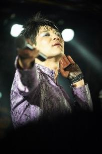 DEATHRO、3枚目となるアルバム『FEEL THE BEAT』リリース&レコ発ツアー決定