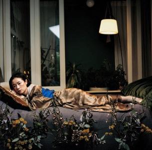 原田知世の新曲「冬のこもりうた」が『映画 すみっコぐらし』の主題歌に決定