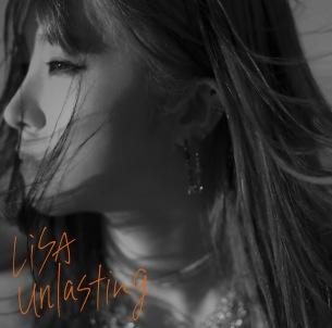 LiSA、16thシングル「unlasting」ジャケット画像公開
