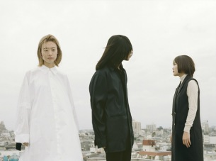 羊文学、新作『ざわめき』発売&東京・大阪ワンマン開催