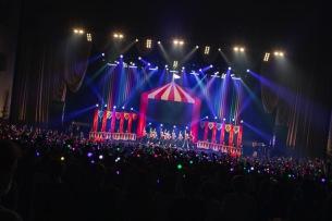 GANG PARADEツアーファイナル、サンプラザ公演に2200人の遊び人が集結