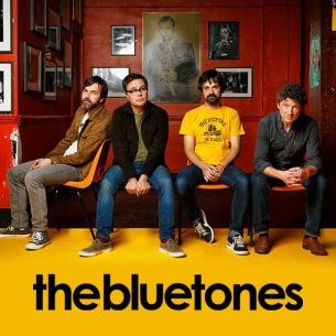 THE BLUETONES、来日公演で名盤完全再現