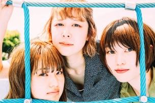 Lucie,Too 新作EPより「あなたの光」MV公開