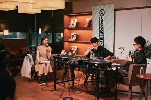 TOWA TEI、11/3(日)開催『SWEET ROBOTS SHOW』公開収録レポート