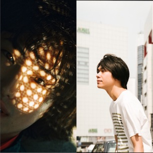 江沼郁弥×小山田壮平、LIQUIDROOMで弾き語りツーマン