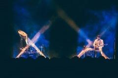 BATTLES JAPAN TOUR 2019東京公演ライヴレポート