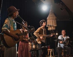 トクマルシューゴ × John John Festival共作ミニALアルバム12/8リリー ス