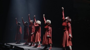 BiSH、大阪城ホールワンマンを映像商品化決定