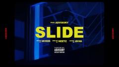 KANDYTOWN、2ndアルバムより「Slide」MV公開