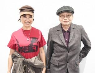 ユーミンのラジオに、細野晴臣出演