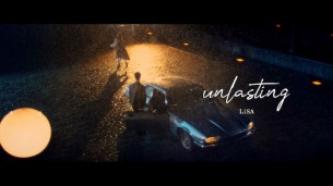 LiSA、12/11リリースSG「unlasting」ミュージック・クリップ公開