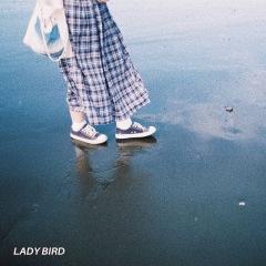 LIGHTERS、デジタル・シングル「LADY BIRD」配信開始