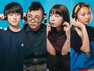 NITRODAY、ヴォーカル小室20歳の誕生日に自主企画「ヤングマシン4号」開催