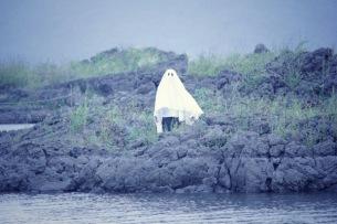 Her Ghost FriendのトラックメイカーDJ OBAKE、ニューAL『BAKEMO』12/11リリース