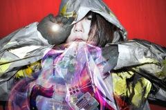 DJ後藤まりこ、「HEAVEN」MV公開