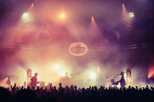 King Gnu、1/15 NEW AL『CEREMONY』リリース&全国ツアー開催をツアーファイナルで発表