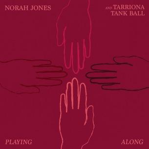 """ノラ・ジョーンズ、タリオナ""""タンク""""ボールとのコラボ曲「プレイング・アロング」配信開始"""