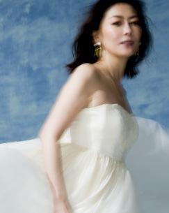 中山美穂 12/4リリースの約20年ぶりニューALからリード曲 「君のこと」MV解禁